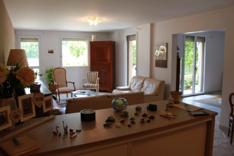Sale apartment Sainte-colombe-lès-vienne 289000€ - Picture 3