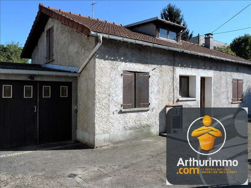 Sale house / villa Chelles 242 000€ - Picture 7