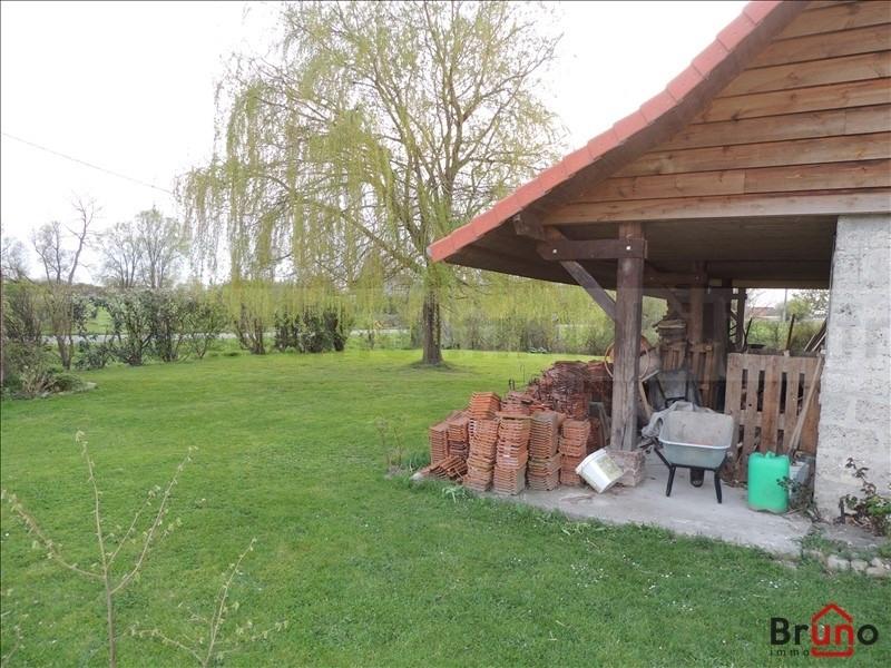 Verkoop  huis Ponthoile  - Foto 17