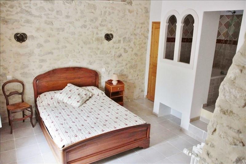 Revenda residencial de prestígio casa Montfavet 735000€ - Fotografia 6