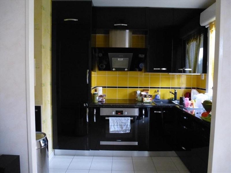 Vente appartement Creil 133000€ - Photo 2
