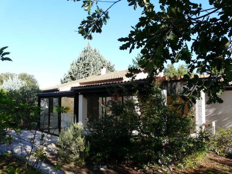 Vente maison / villa Mejannes le clap 130000€ - Photo 1