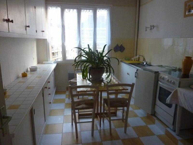 Vente appartement Lisieux 98000€ - Photo 2