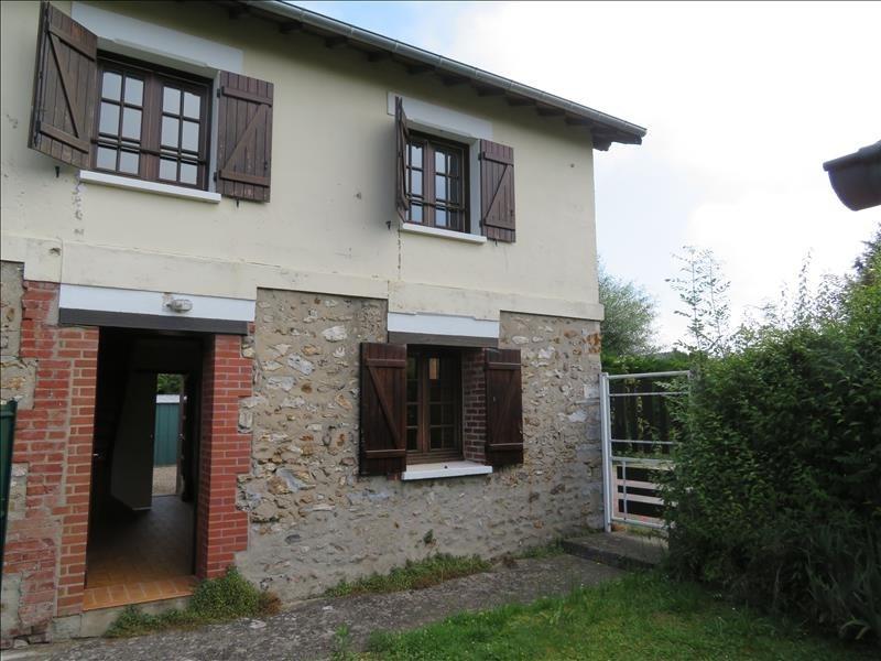 Vente maison / villa Vieux villez 105000€ - Photo 1