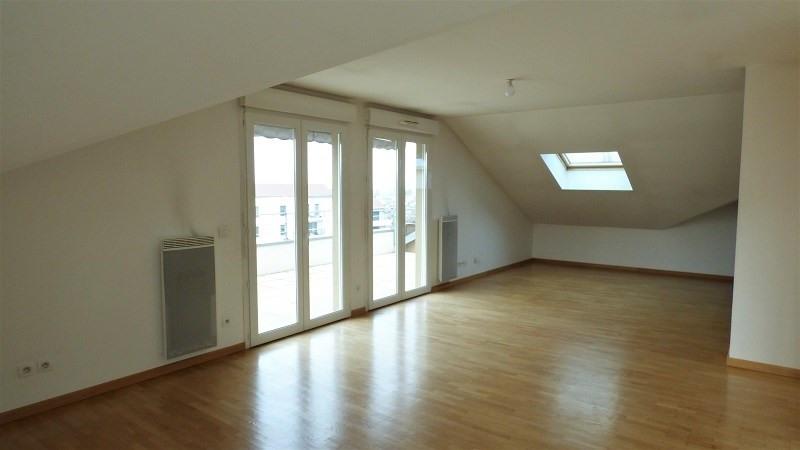 Alquiler  apartamento Ville la grand 1530€ CC - Fotografía 2