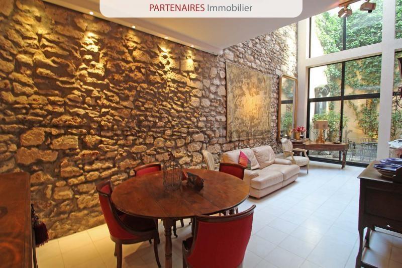Vente maison / villa Versailles 920000€ - Photo 1