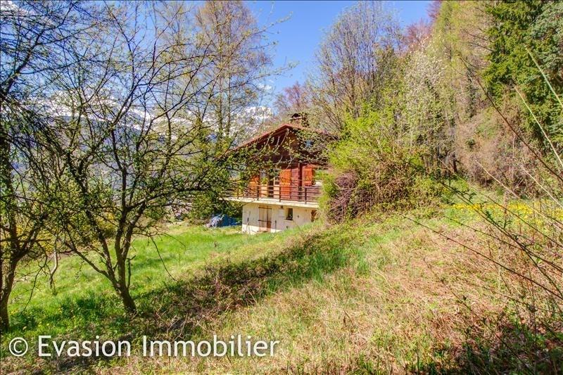 Sale house / villa Sallanches 295000€ - Picture 3
