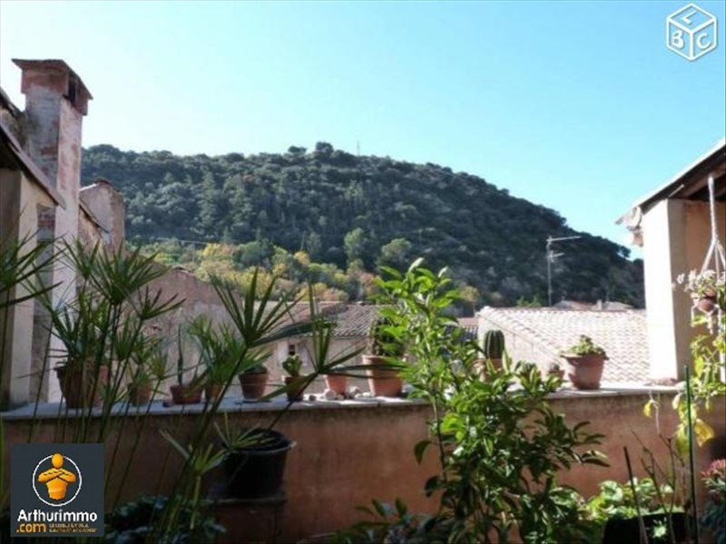 Sale building Clermont l herault 249 000€ - Picture 1