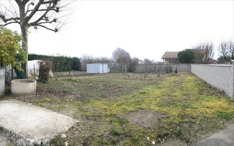 Vente maison / villa Diemoz 252000€ - Photo 9