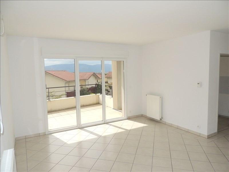 Vente appartement Prevessin-moens 320000€ - Photo 3