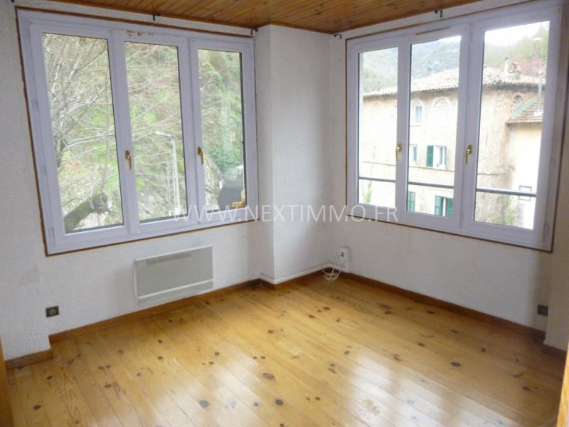 Venta  apartamento Lantosque 117000€ - Fotografía 1