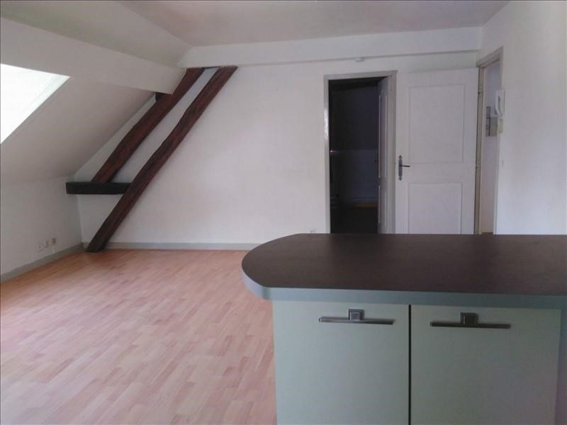 Vente appartement Troyes 62000€ - Photo 2