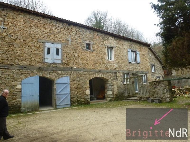 Vente de prestige château Firbeix 577500€ - Photo 10