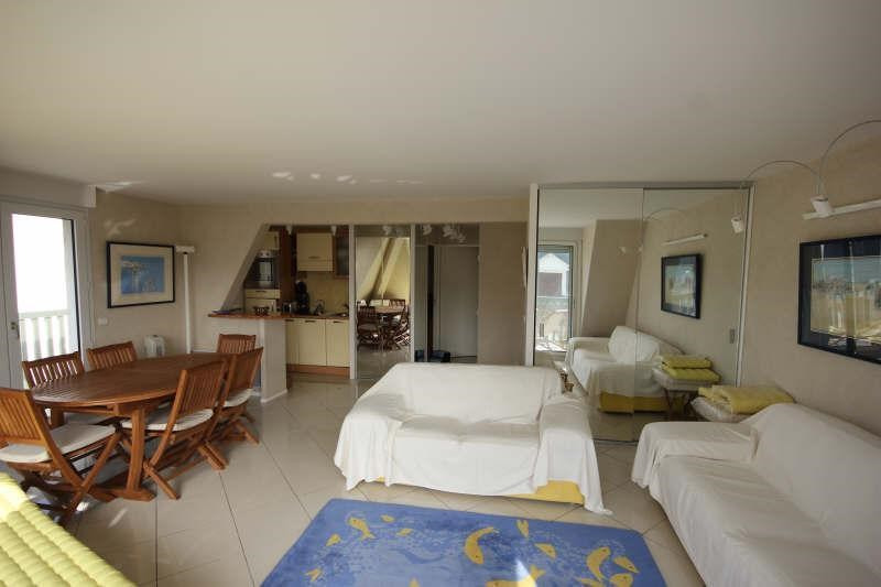Deluxe sale apartment Villers sur mer 305 000€ - Picture 3