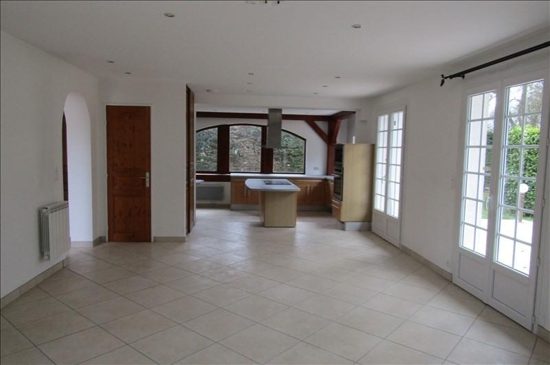 Location maison / villa Montagny en vexin 1400€ CC - Photo 3