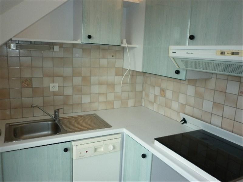 Vente appartement Larmor baden 175000€ - Photo 5