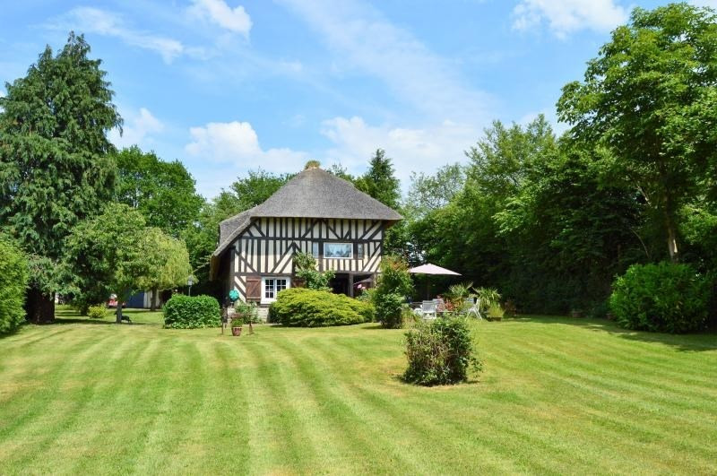 Vente maison / villa Deauville 420 000€ - Photo 4