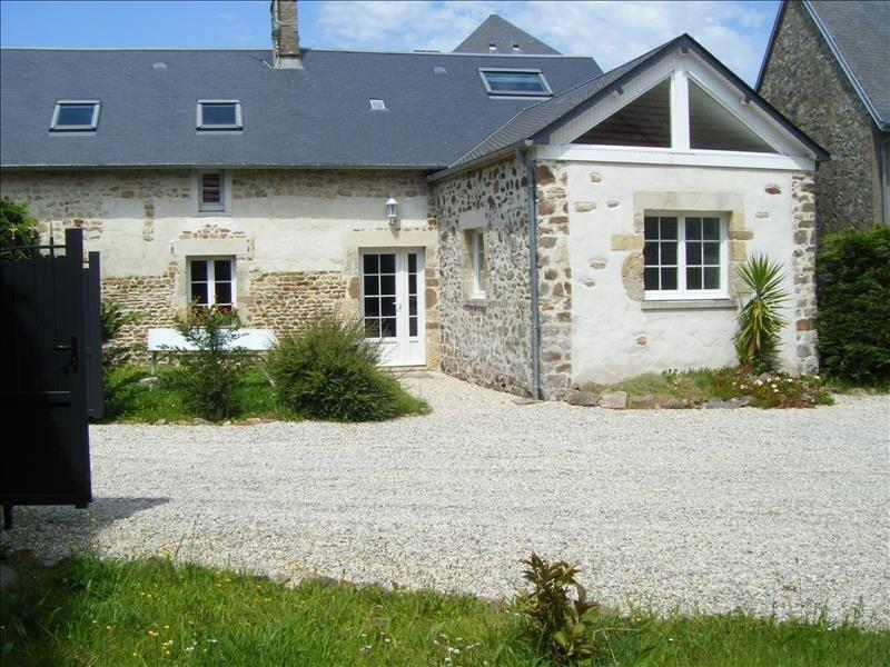Vente maison / villa Saint jores 235125€ - Photo 2