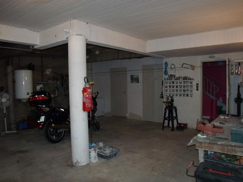 Sale house / villa Labastide rouairoux 123000€ - Picture 9