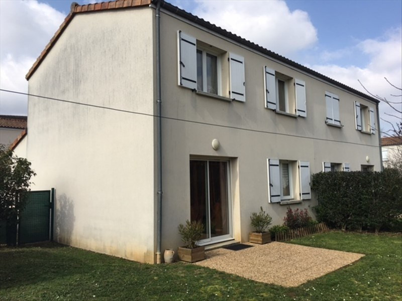 Investment property house / villa Poitiers 135000€ - Picture 7