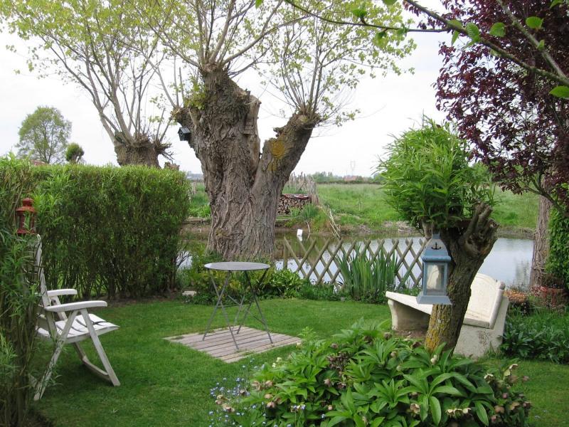 Vente maison / villa Buysscheure 336000€ - Photo 9