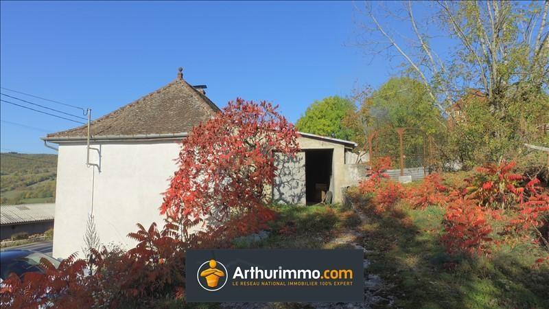 Sale house / villa Serrieres de briord 106000€ - Picture 8