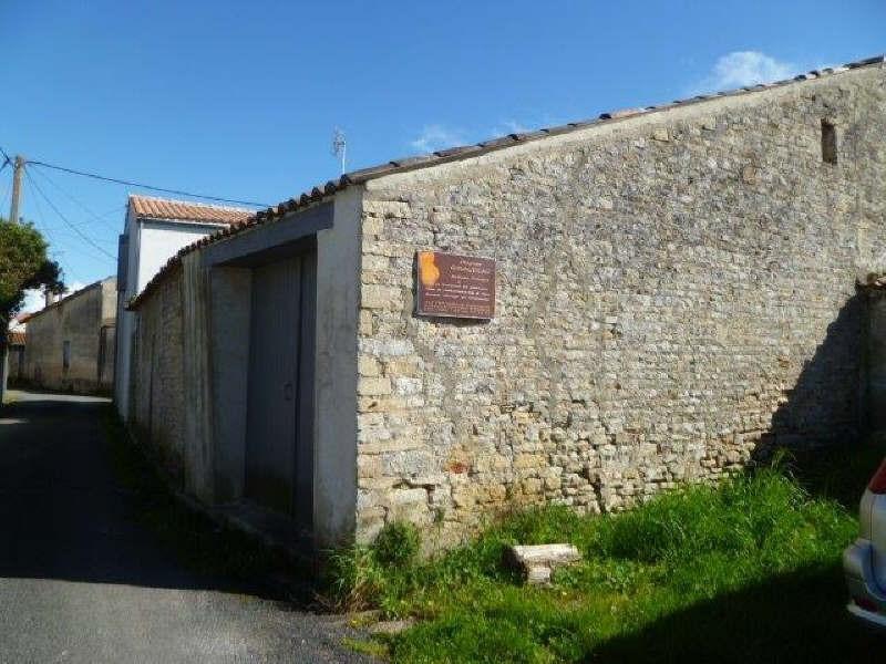 Vente maison / villa Le chateau d oleron 40280€ - Photo 7