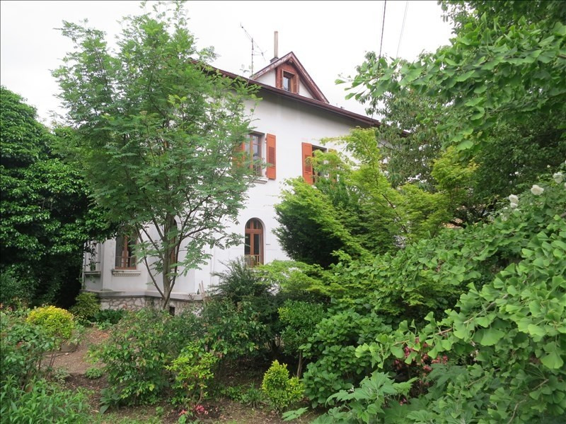 Sale apartment Annecy 311000€ - Picture 1