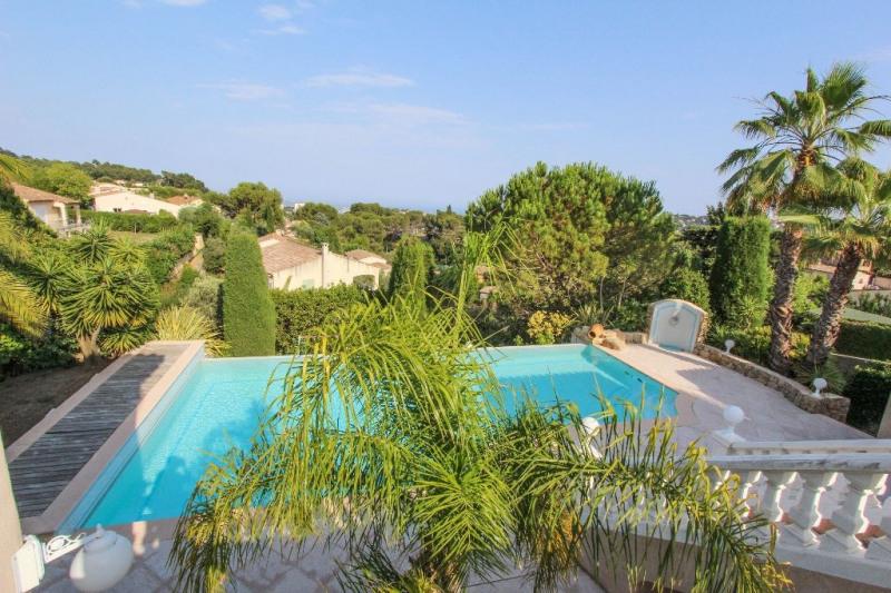 Immobile residenziali di prestigio casa Vallauris 1295000€ - Fotografia 16