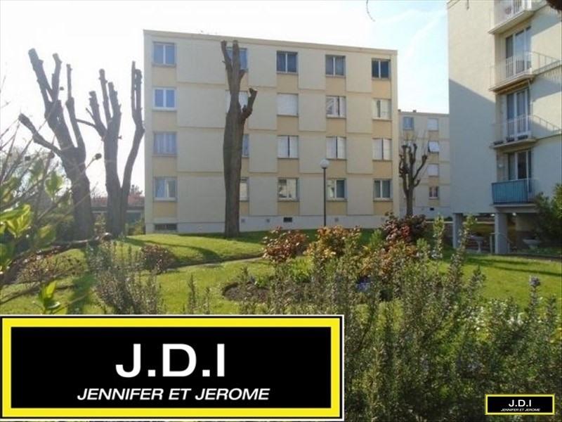 Vente appartement Eaubonne 177000€ - Photo 1