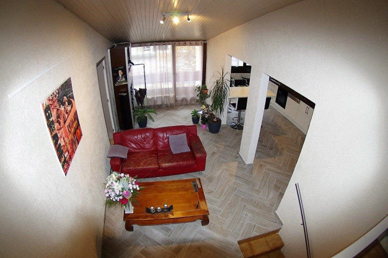 Vente appartement Seynod 235000€ - Photo 1