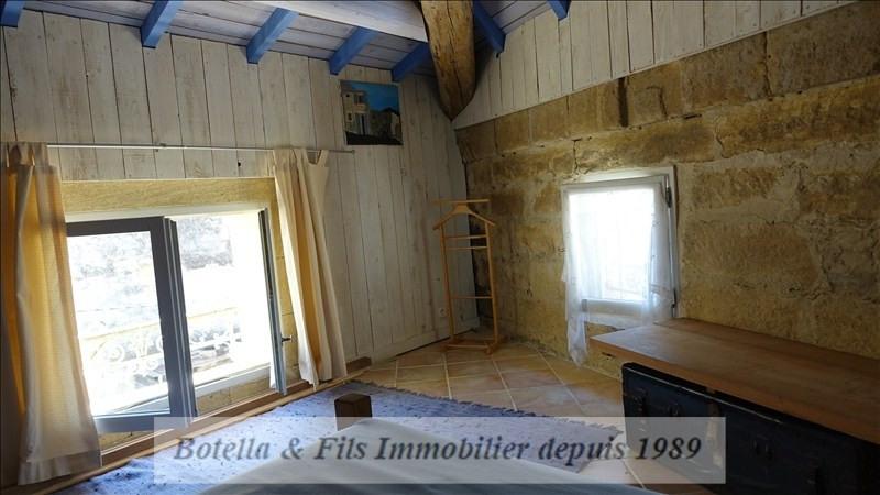 Venta  casa Uzes 160000€ - Fotografía 8