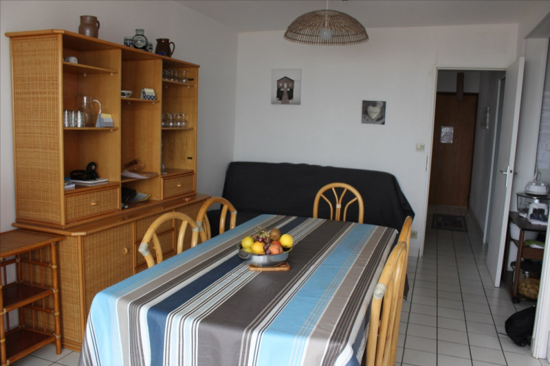 Vacation rental apartment Chatelaillon-plage 240€ - Picture 1
