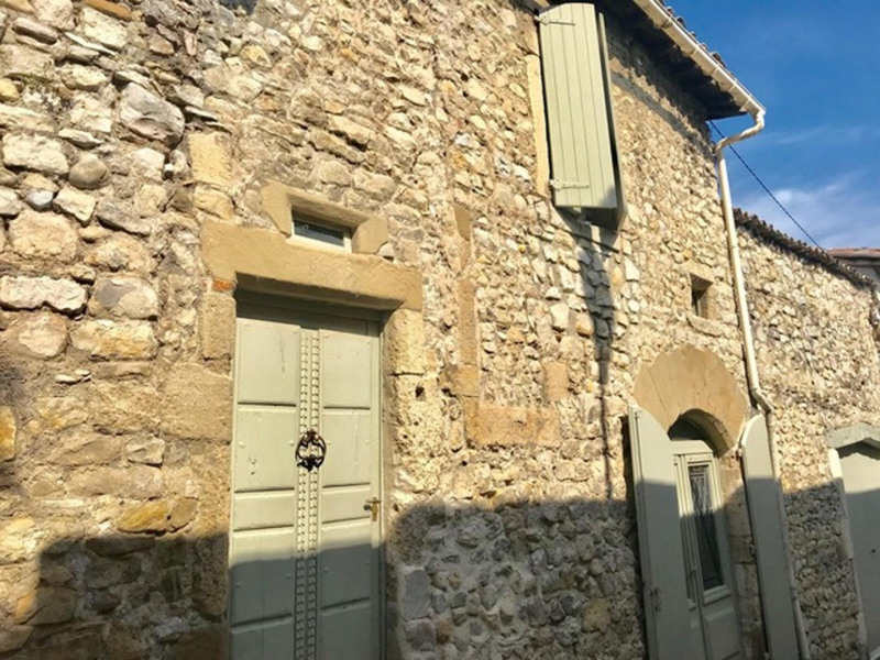 Verkauf haus Livron-sur-drôme 175000€ - Fotografie 1