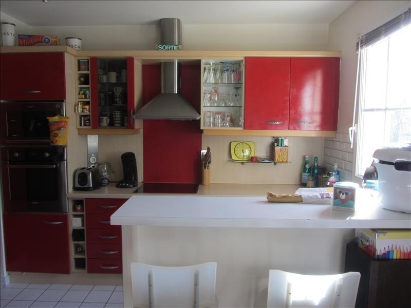 Sale apartment Cergy le haut 188000€ - Picture 5