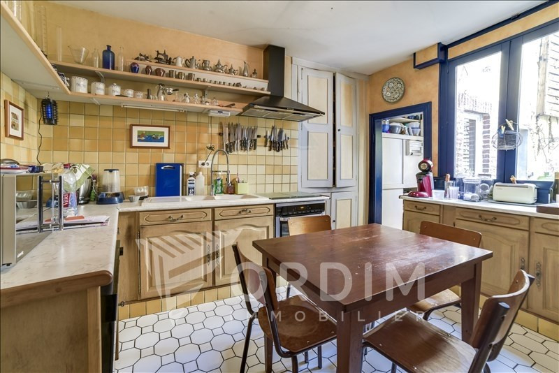 Vente appartement Tonnerre 210 000€ - Photo 8