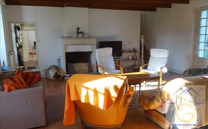 Sale house / villa St medard d aunis 436000€ - Picture 9