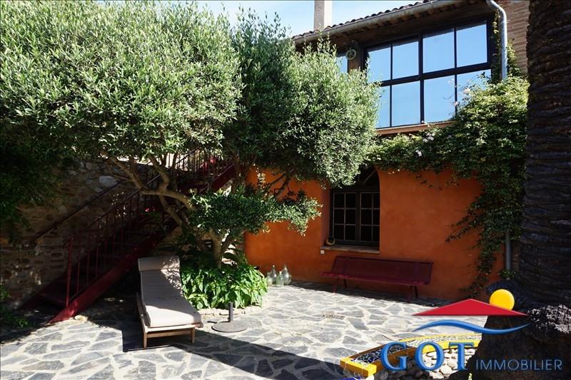 Deluxe sale house / villa Bompas 555000€ - Picture 7