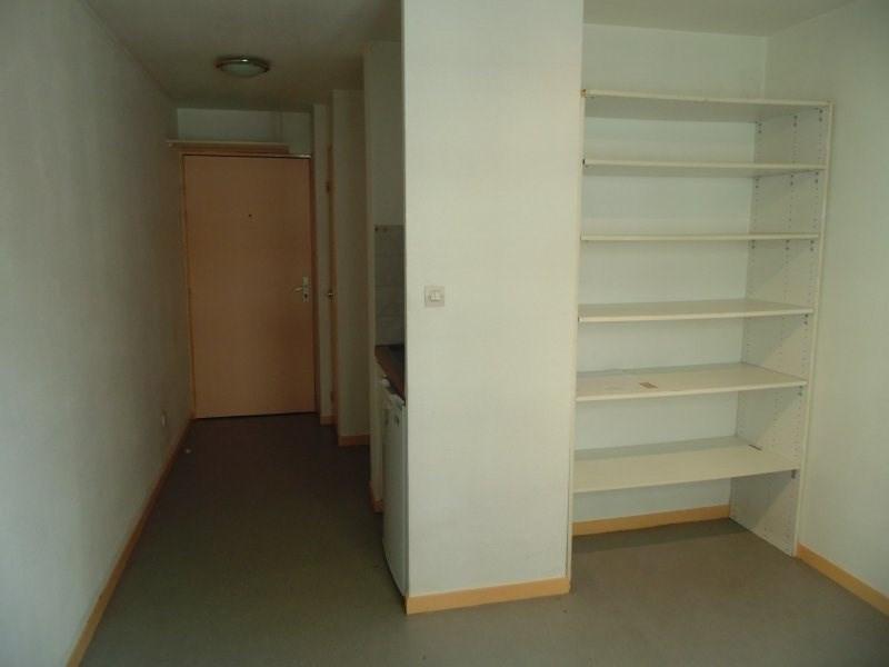 Sale apartment Grenoble 52000€ - Picture 6