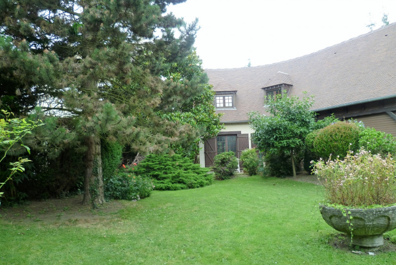 Sale house / villa Montmorency 790 000€ - Picture 1