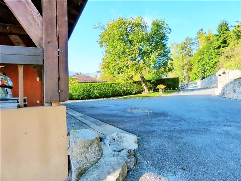 Deluxe sale house / villa Marignier 780000€ - Picture 20