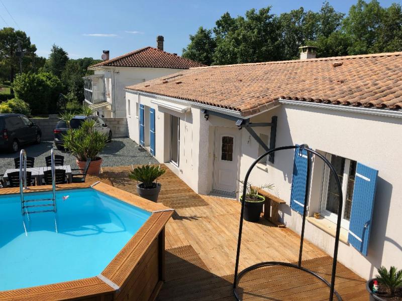 Sale house / villa Chaillevette 279000€ - Picture 1