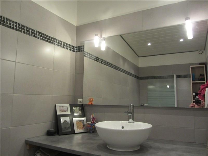 Sale house / villa Menucourt 258500€ - Picture 4