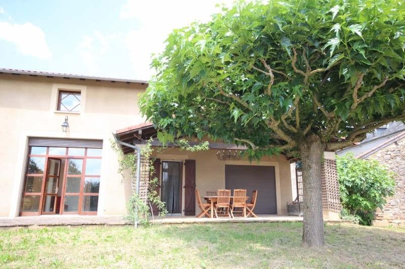 Vente maison / villa Najac 290000€ - Photo 9