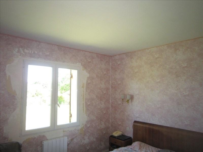 Sale house / villa Siorac en perigord 129600€ - Picture 7
