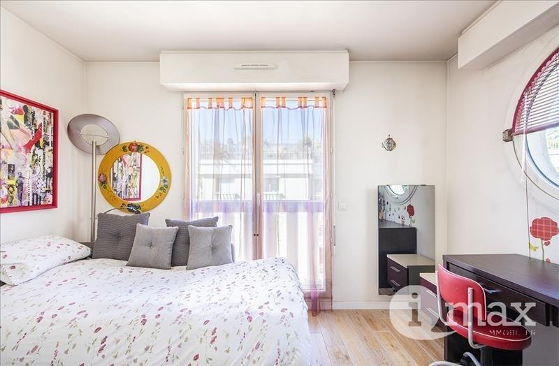 Vente de prestige appartement Levallois perret 1399000€ - Photo 6