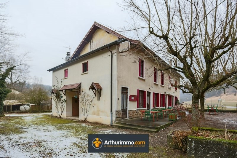Vente maison / villa Belley 210 000€ - Photo 1