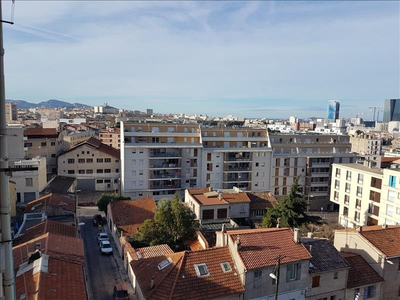 Rental apartment Marseille 14 593€ CC - Picture 4