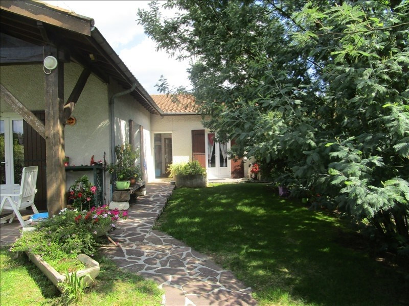 Vente maison / villa Mussidan 205 000€ - Photo 2