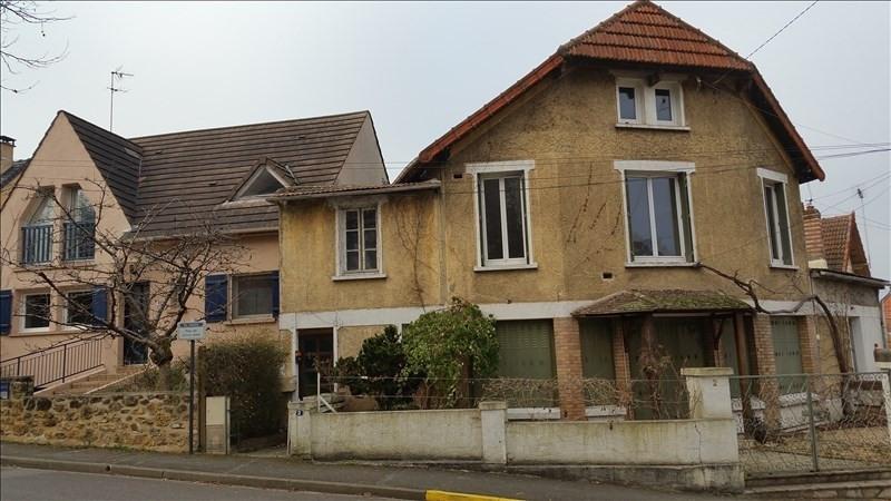 Vente immeuble Ris orangis 318000€ - Photo 1
